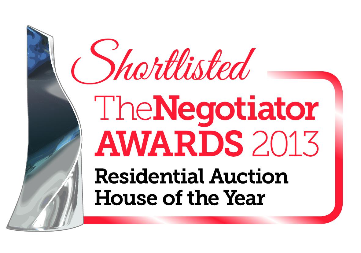 Shortlist Resi AuctionHouseOTY
