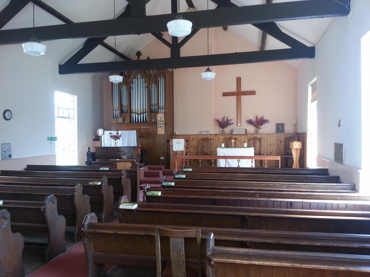 Awsworth Church 4