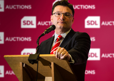 Rory - SDL Auctions