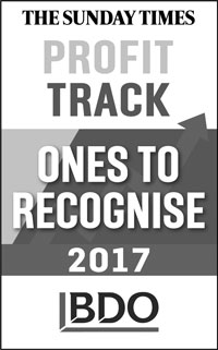 Profit Tracker Logo