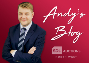 Andy Thompson's blog