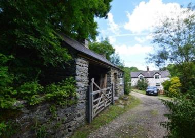 Felin Gadeg Cottage