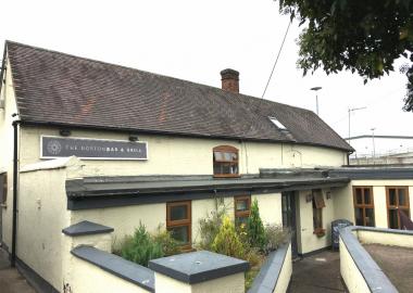 Norton Bar