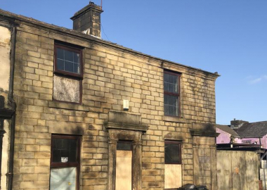 Slater Street SDL Auctions North West