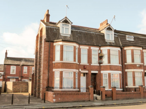 Cheetham Hill Road SDL Auctions North West