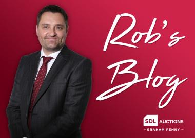 Robert Stone Blog SDL Auctions
