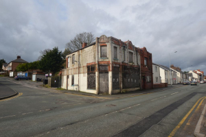 231 - 235 High Street SDL Auctions Cheshire & North Wales