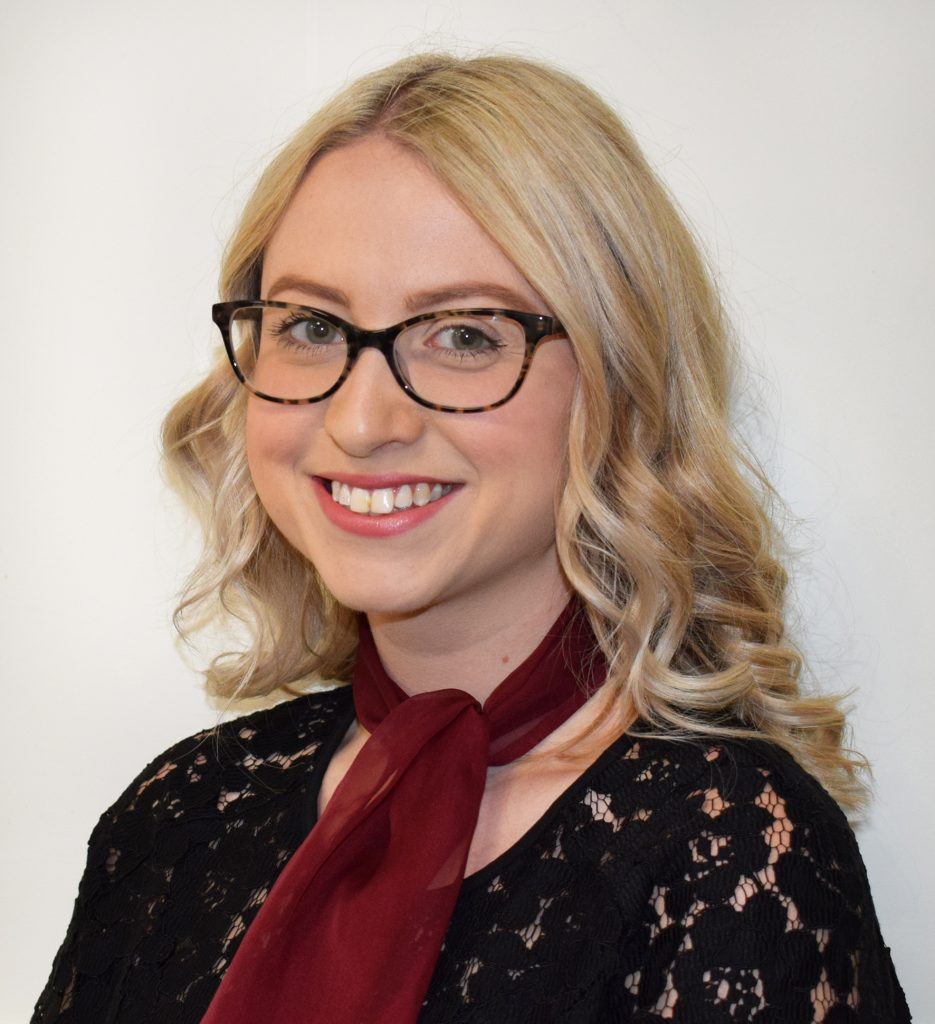 Katie Hobden SDL Auctions Marketing Executive