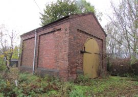 The Old Pump House