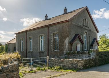 Capel Bethmaaca