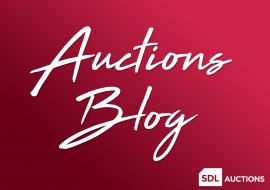 Auctions Blog
