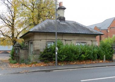10 Derby Road