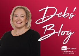 Debs' blog