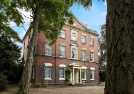 Wordsley Manor