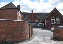 Adult community centre