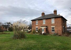 Stenson Fields Farmhouse