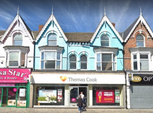 107-109 Linthorpe road