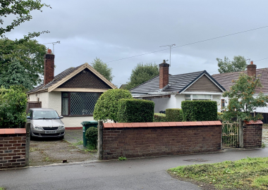 11 Chester Road Property
